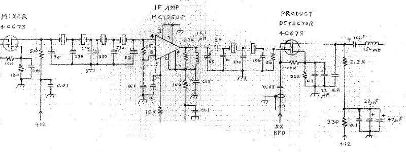 circuit design notes