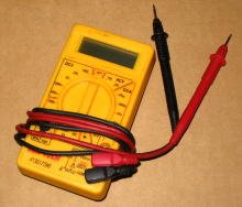 Motorcycle Electrical Troubleshooting